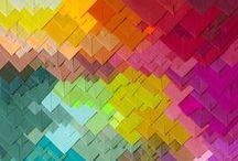 On aime les couleurs !