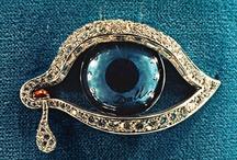 My Jewelry Box / by Seneca Bulington