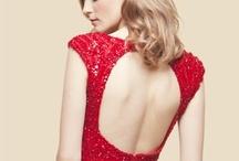 elegant gowns / by Armie Leyson