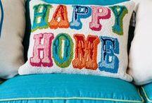 Home Again, home again / by Rachel Hoover