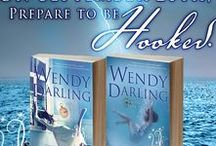 Wendy Darling: The Novel / Wendy Darling arrives in stores and online on October 13th, 2015.