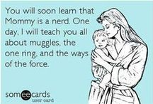 The Little Things In Life & Nerd Girl!!! / by Shannon Jimmerson King