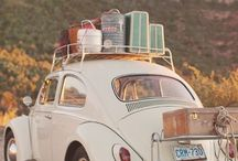 __Road_Trip____ / This can be our planning board for our roadtrip in college! :) Music we should listen to, places we should go, things we should do.... and the like!!  / by Angèle Bubna
