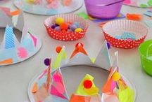 Arts and Crafts Projects for the Kiddies / Arts and crafts for kids, arts and crafts activities, fun arts and crafts, DIY arts and crafts