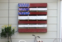 Pallet Projects / by Mary Zabora