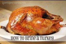 Holiday ❋ Thanksgiving / Thanksgiving recipes, crafts, decor. Contributors -- No duplicate pins, max of 5 per day, no affiliate deals, just recipes, crafts and decor for Thanksgiving only. High-quality, vertical pins please.