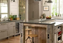 aaGreat cooks need a great workspace / by Abby Norrick