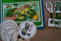Pond Preschool Theme / Pond preschool activities, pond preschool crafts, pond preschool books, pond preschool dramatic play, pond preschool art, pond preschool games, pond preschool lessons, pond preschool for kids, pond preschool songs, pond preschool ideas, pond preschool learning activities.