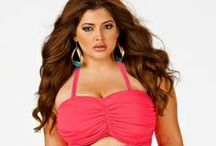 Swimsuits for Every Body / Swimsuits for every shape, size, and body! / by Sensa Products