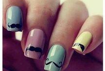 SENSAtional Nail Art! / by Sensa Products