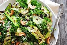 SENSAtional Salads / Low-fat, high taste salads / by Sensa Weight Loss
