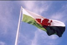 Places to Visit:Wales