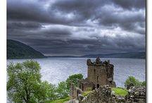 Places to Visit:Scotland