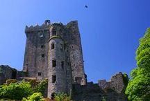 Places to Visit:Ireland