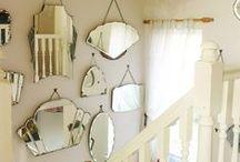 Mirror, mirror / by Wendy Olivas