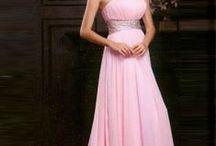 Daydreams in Long Dresses