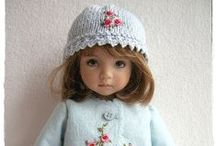 Dolly Mine / You're never too old for dolls! / by Wendy Olivas