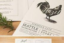 Brand Design Ideas / Grizzly Bear Design / branding / graphic design / branding for photographers / brand design / influence