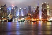 NYC / by JPablo Matz