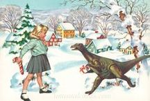 Holiday Madness from Unusual Cards / by Francesca Berrini