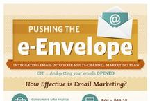 Help with E-mail Marketing / As a marketing consultant based in Hampshire UK I try to share good practice on all marketing subjects.  This board deals with #emailmarketing.  Hope you find it helpful :-)