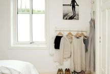 || CLOSETS || / by Christine O'Connell