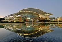 Architectural Delights / Unique and unusual buildings and houses. / by Lady Rosabell