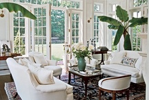 Beautiful Living Spaces / by Lady Rosabell
