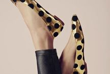 shoes / by Camille Fancy