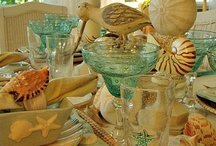 Themed Tablescapes / Themed tablescapes of all kinds. / by Lady Rosabell