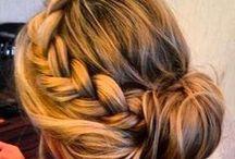 Hair / by Emilee Tabing