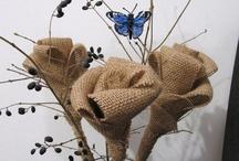 Craft Ideas / by Maggie Bedingfield