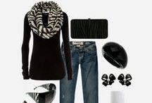 Outfits  / by Echo Shantz