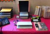 Classroom - Organisation / by Laura Jayne