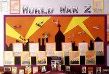 Classroom - displays / by Laura Jayne