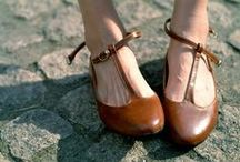 Shoes / shoes, fashion