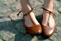 Shoes / shoes, fashion