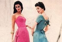 In 50s / It's all about Elegance In 50s - Be Inspired -  www.thoughtsonelegance.com -