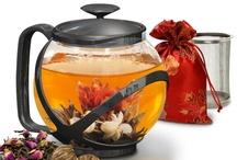 Tea Time with Primula