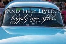 Wedding Plans / by Samantha Voss