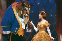 BEAUTY and the BEAST / by Samantha Voss