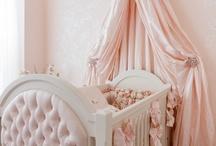 Delightful Nurseries / Beautiful baby nurseries of all kinds.
