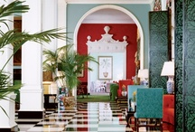 Restaurant*Hotel*Club Decor / Restaurants, Cafes, Nightclubs, Hotels, Bed & Breakfast Inns, Bars, Clubs and Pubs.