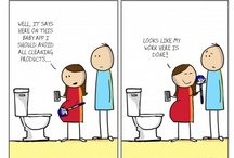 Baby....and Pre Baby! / Pregnancy Comics, baby rooms, and cute baby ideas