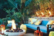 Patios*Decks*Porches*Courtyards / Patios, decks, porches and courtyards of all kinds.