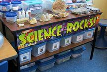 Science - Rocks / by Laura Jayne