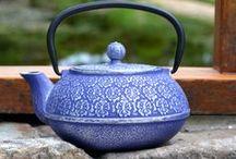 Moon Tea: Green Tea with Jasmine