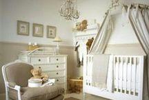 Nursery / by Leslie Blankenship