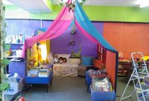 Classroom - Library Area / by Laura Jayne