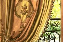 Window Treatments / Draperies, Curtains, Shades, Shutters, Valances and Accessories